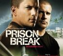 Prison Break Soundtrack Season 3 & 4