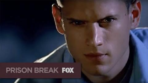 Official Trailer PRISON BREAK
