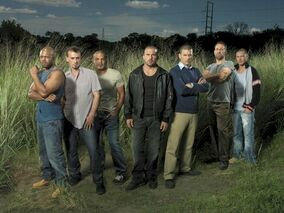 Pb cast season2