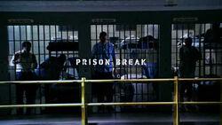 PrisonBreak intro