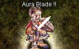 Aura Blade