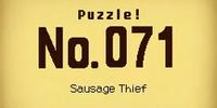 Sausage Thief