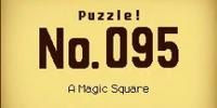 A Magic Square