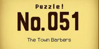 The Town Barbers
