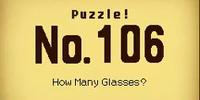 How Many Glasses