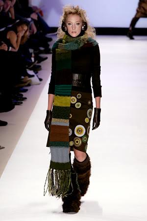Jay finale scarf