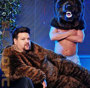 Chris-march-bear-belly-pig