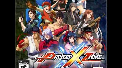 Music Project X Zone -All Correct!-『Extended』