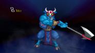 Dokugozu Multi Attack