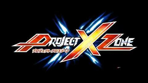 Music Project X Zone -Open Fire-『Extended』-0