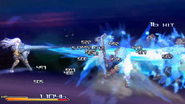 Selvaria Bles Multi Attack