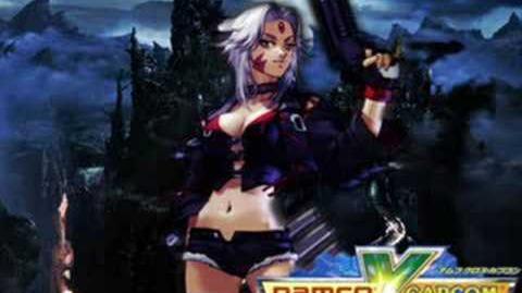 Namco X Capcom - Evil Profusion