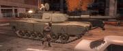 Pro1 M1 Abrams 2