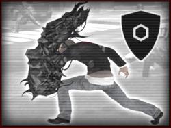 Shield Menu