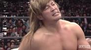NJPW World Pro-Wrestling 11 9