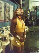 Reyna Azteca