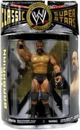 WWE Wrestling Classic Superstars 27 Barbarian