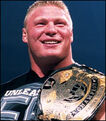 68 Brock Lesnar 1