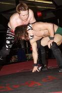 ROH Fighting Spirit 5
