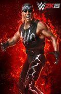 WWE 2K15 Hulk Hogan.3