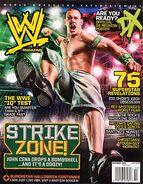 WWE Magazine Oct 2009