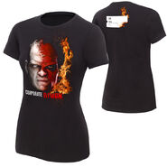 Kane Corporate Demon Women's T-Shirt