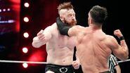 WWE World Tour 2015 - Dublin 16