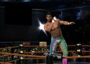 Jay Lethal TNA Video Game