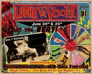 Lucha VaVoom Poster 21