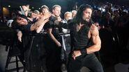 WrestleMania Revenge Tour 2015 - Dortmund.19