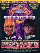 Survivor 91