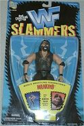 WWF Slammers 1 Mankind