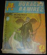 Huracan Ramirez El Invencible 68