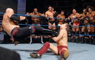 Kane kick daneil byan