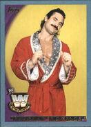 2010 WWE (Topps) Rick Rude 108
