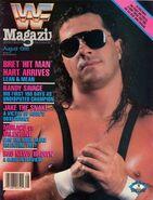 August 1988 - Vol. 7, No. 8