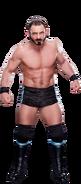 Austin Aries Stat Photo