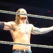 WWE House Show (February 13, 16') 4