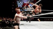 WWE World Tour 2015 - Leeds 8