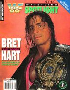 WWF Wrestling Spotlight 25