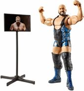 Big Show (WWE Elite 28)