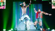 WWE World Tour 2014 - London.11