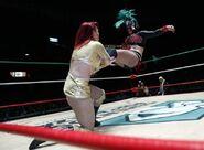 CMLL Martes Arena Mexico 12