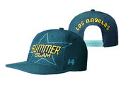 SummerSlam 2014 Baseball Hat