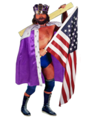 Hacksaw jim duggan king
