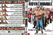 Royal Rumble 2010v