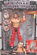 WWE Deluxe Aggression 20 Shawn Michaels