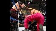 Breaking Point 2009 Kane vs The Great Khali 16