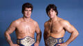 Tony Garea and Rick Martel