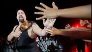 WrestleMania Revenge Tour 2011 - Lyon.9